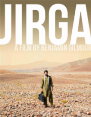 Movie poster for Jirga