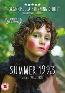 Mpvie poster for Summer 1993