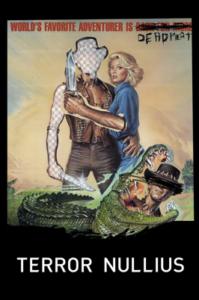 Movie poster for Terror Nullius