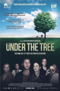 Movie poster for Under the Tree