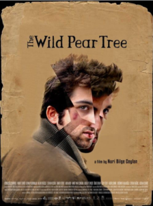 Movie poster for Wild Pear Tree
